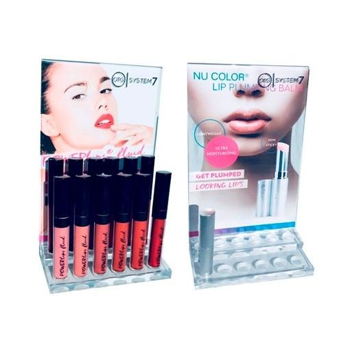 Lips Display