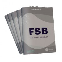 Fast Start Booklet (5 pack)