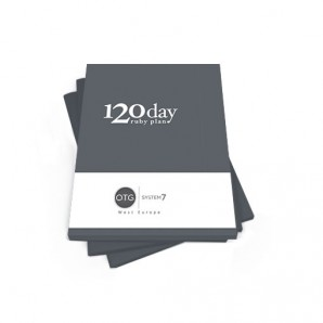 120 Day Ruby Plan