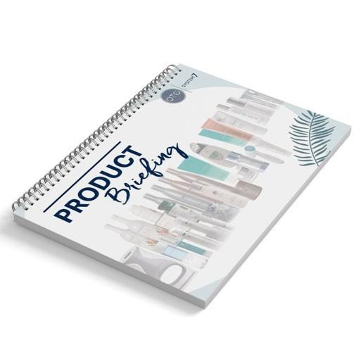 (PB) Presentación de Producto